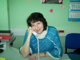 Елена Коробова, RMA Бизнес школа