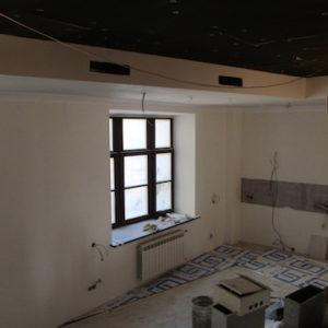 3-х комнатная квартира в жилом комплексе «Итальянский квартал»