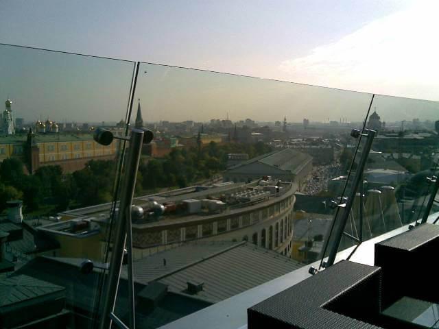 Гостиница РИТЦ КАРЛТОН МОСКВА 2