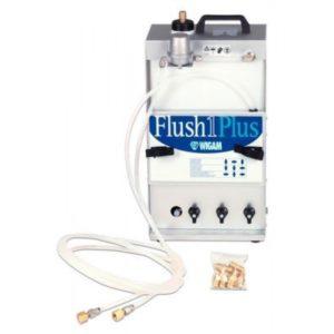 Оборудование для промывки фреонопроводов
