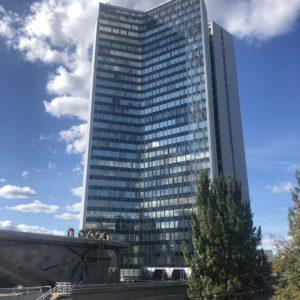 10 лет компании ГЛАВЕНТ