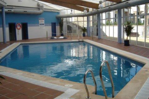 Вентиляционные установки для бассейнов